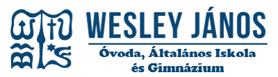 Wesley János
